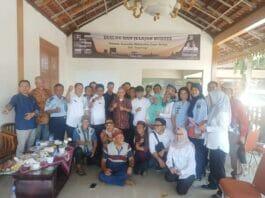 Bidang Budaya Disbudpar Dialog Lestarikan Cagar Budaya Kota Tangerang