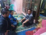 Kunjungi Rumah Bocah Tenggelam, KNPI Kota Tangerang: Ini Tidak Boleh Terulang