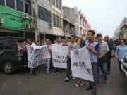 Sertifikat Ruko Dibatalkan, Dinas Pertanahan Kota Tangerang Disoal