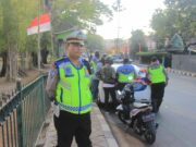 Hari ke-3 Oprasi Patuh Jaya 2019, Puluhan Pengendara Terjaring di Tangerang