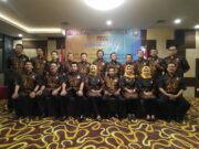 Pengurus PBVSI Kota Tangerang Resmi Dilantik