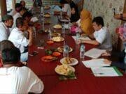 Gelar Rapat Internal, SMSI Kota Tangerang Bahas Program Kerja