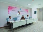 Dinkes Kota Tangsel Bentuk Klaster Antisipasi Krisis Bencana