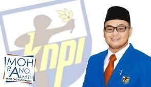 KNPI Kota Tangerang Harus Sensitif dan Pro Masyarakat