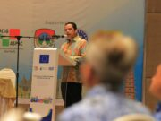 Walikota Tangerang Jelaskan Program Kampung Kita Dalam KMF 2019