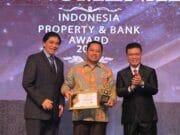 Wali Kota Tangerang Raih Penghargaan Dalam Ajang IPBA
