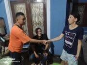 Viral Oknum Polisi di Tangerang Acungkan Senpi ke Tetangga, Begini Akhirnya