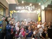 Kopi Santai Jelang Pendaftaran CPNS, Forum K2 THL Kota Tangerang Berharap Jadi P3K