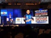 Demokrat Bekali Para Kader Legislatif di Jakarta Convention Center
