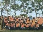 BPBD Kota Tangerang Bentuk Kampung Tangguh Bencana