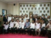 29 DPC PKS se-Kabupaten Tangerang, Gelar Konsulidasi