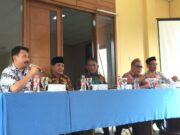 Digadang Meriah, MTQ ke- XX Kota Tangerang Akan Digelar di Kecamatan Pinang