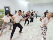 Tari Topeng Kota Tangerang, Inovasi Baru Disbudpar