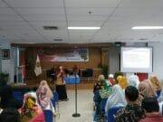 Seminar PPNI, Tingkatkan Kapasitas Keperawatan