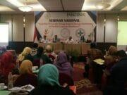 Lewat Seminar, Patkesindo Terus Dorong Legalitas Asisten Tenaga Kesehatan