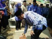 Program Kotaku Pilot Project Kota Tanpa Kumuh di Tangerang