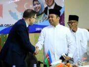 Ukhuwah Islamiyah dan Wathoniah untuk Persatuan NKRI