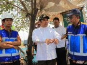 Pemkot Tangerang Siap Bantu Percepatan Pembangunan PSN