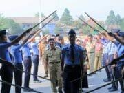 Puskesmas Kedaung Wetan Bersaing di Tingkat Nasional Wakili Banten