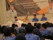 BPKD Verfikasi DPPA SKPD APBD Kota Tangerang TA 2019