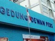 Dewan Pers Menangkan Sidang di PT DKI Jakarta