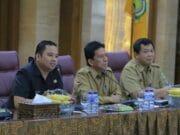 OPD Wajib Perhatikan Barang dan Aset Daerah Pemkot Tangerang
