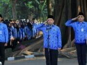 Arief: Hari Kesaktian Pancasila Pondasi Pengabdian Tanpa Pamrih