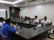 Pantas Juara KNPI Tangerang Siap Sinergi Dengan BNN dan Satnarkoba