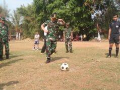 Tim U-9 & U-11 Ikuti Kejuaraan Dandim Cup 2019