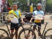 "Dua Atlet Sepeda Kota Tangerang Juarai Kejuaraan Fun ""XC Cross Country"""