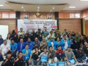 LBH Benteng Muda KNPI, Ajarkan UU ITE