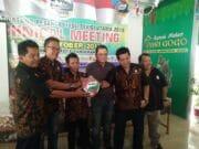 Livoli Divisi Utama, 13 Hingga 20 Oktober 2019 di GOR Dimyati Kota Tangerang