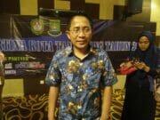 Raker Pertina Kota Tangerang, Jadi Awal Kebangkitan Atlet