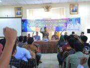 Dispora Kota Tangerang Beri Pelatihan Keterampilan Bagi Pemuda