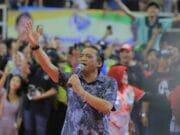 Tuan Rumah Livoli Divisi Utama 2019, PBVSI Kota Tangerang Hadirkan Didi Kempot