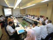 Kota Tangerang Diharap Bisa Jadi Pilot Project Sistem Merit