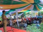 Program P2WKSS, Upaya Pemkot Tangerang Tingkatkan Peran Wanita di Masyarakat