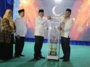 Kecamatan Ciledug Juara Umum MTQ XX Tingkat Kota Tangerang