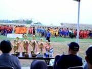 Tutup Liga Remaja Askot PSSI, Wakil Harapkan Para Juara Giat Berlatih