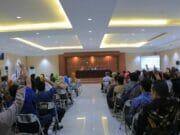 145 Pegawai Pemkot Tangerang Ikuti Pembekalan Ujian Dinas dan Penyesuaian Ijazah