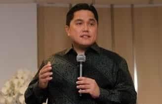 Erick Tohir Angkat 5 Mantan Eselon I Jadi Direksi BUMN