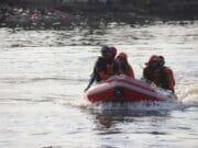Tim SAR Gabungan Maksimalkan Evakuasi Korban Tenggelam