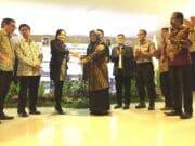 PHRI Kota Tangerang Diminta Tingkatkan PAD Melalui Sektor Pariwisata