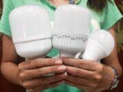 Desain Lampu LED Ditiru, PT. Global Persada Internusa Beri Peringatan Keras