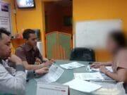 Pelamar Kerja di PT. Aero Dirgantara Service Ditipu Puluhan Juta Rupiah