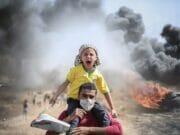 Mengurai Masalah Krisis Kemanusiaan di Gaza