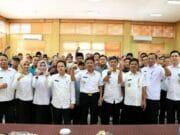 Aplikasi PANGKAS Inovasi Layanan Prima Kota Tangerang