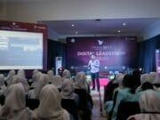Telkomsel Hadirkan IndonesiaNEXT Pertama di SMKN 1 Bandung