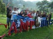 Camp Hills di Gunung Salak Bogor Bisa Jadi Distinasi Wisata Tafakur