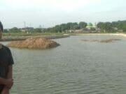 Danau Buatan Proyek Tol Kunciran-Bandara Telan Korban Jiwa